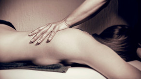 Massage and Essential Oils more than wellness!