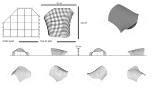 Fiche technique d'une forme Ekilaya