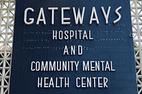 Gateways Hospital Non Profit Mental Health For Echo Park Los Angeles