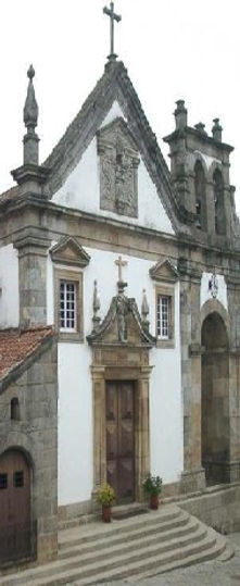 Constantim-Igreja