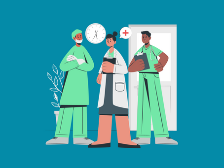 How does Good UX Affect the Healthcare Industry?