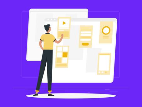 Design Thinking Phase 3 - Prototyping