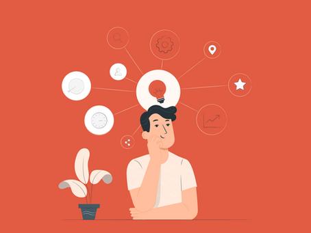 Basic Principles of User Psychology for UX Design.