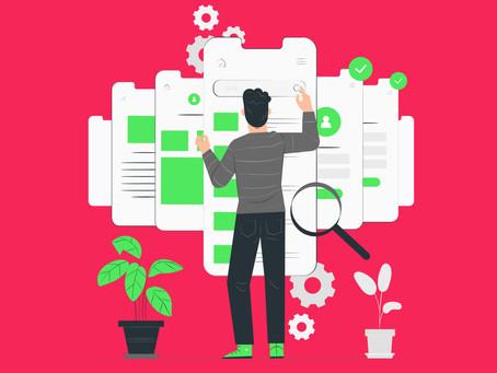 Testing in Design Thinking