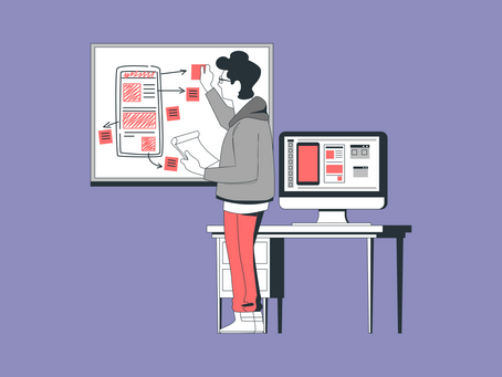 Simple tips to fix/improve your UX Design