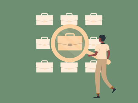 8 Tips for Junior Designers to get a Job