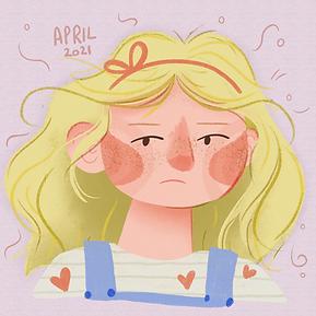 april self.png