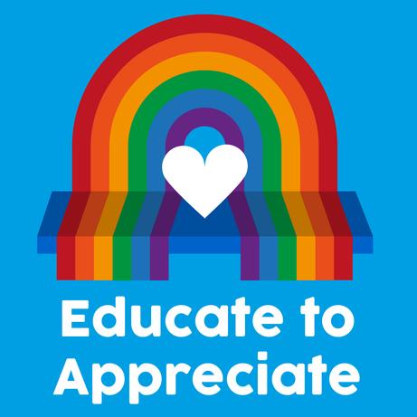 Educate to Appreciate