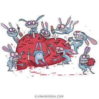 sketch - rabbits and heart.jpg