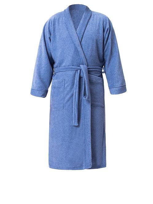 Robe Masculino em Plush Grosso Flanelado