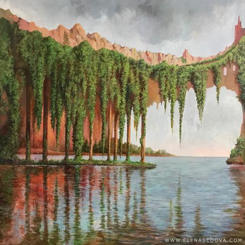 Mountain Arch - www.elenasedova.com.jpg