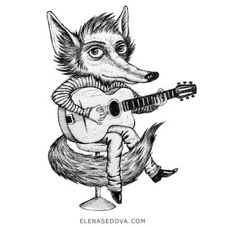 sketch - fox w guitar.jpg