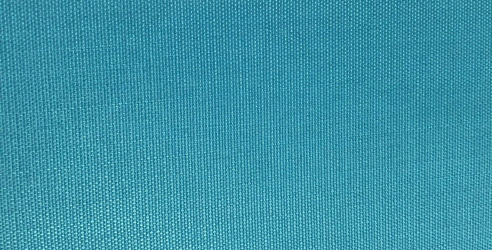 Turquoise Outdoor Fabric