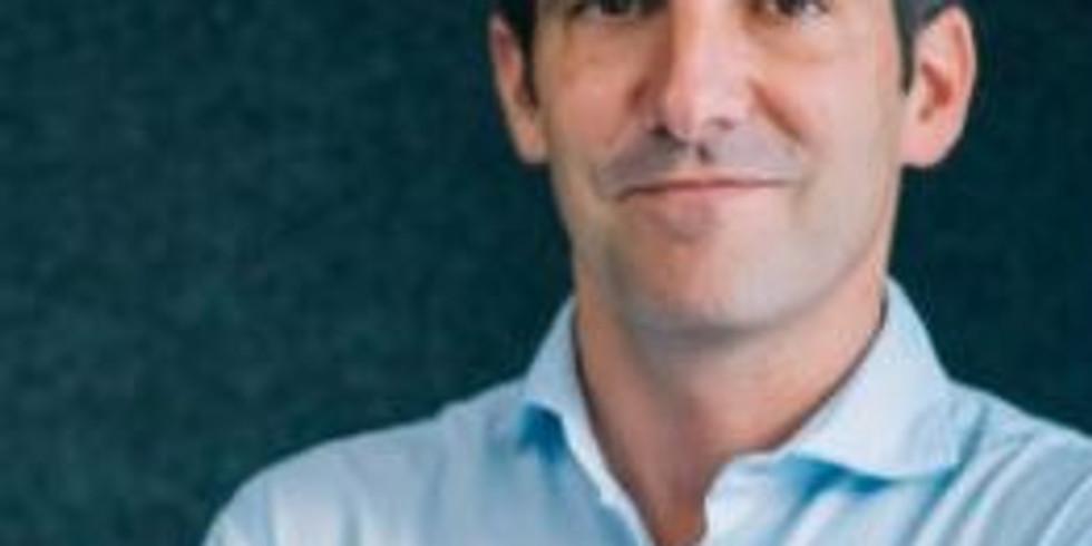 Santiago Reyna de Keith Venture Capital