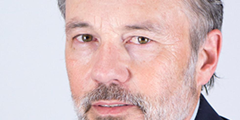 Ángel Cebolla, Business Angel