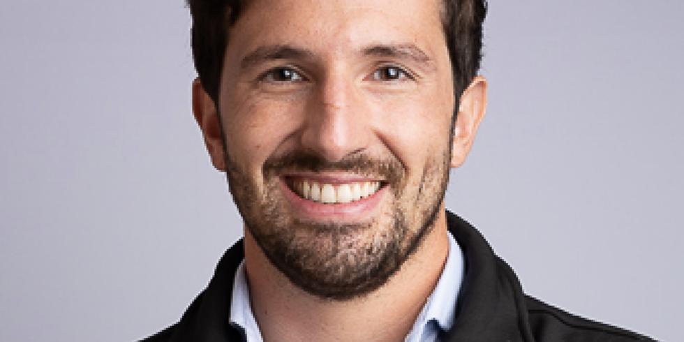 Ivan Landabaso de JME Ventures