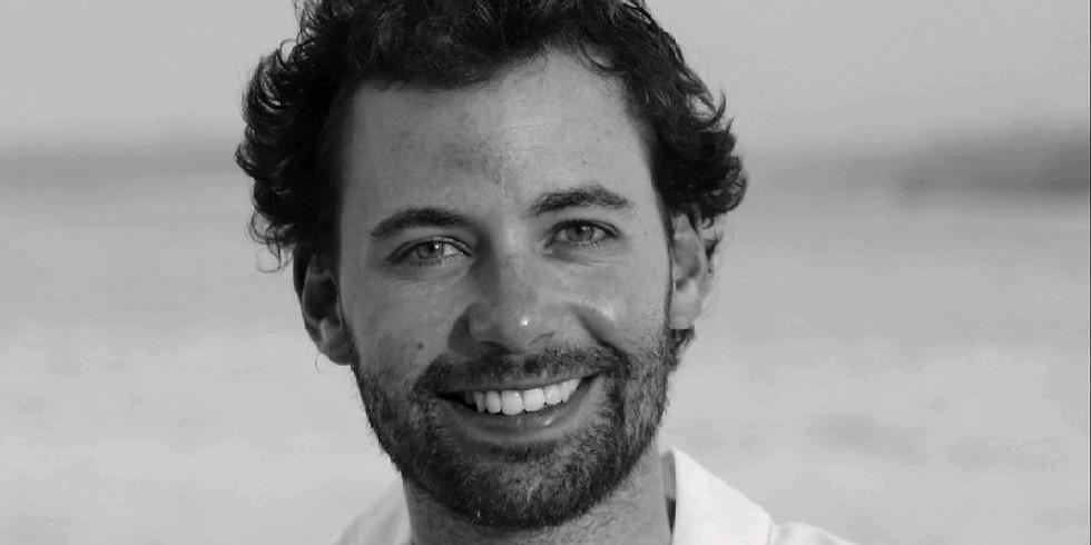 Laurent Arens de BStartup