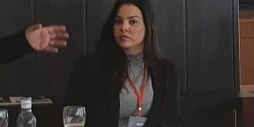 Macarena González de Axon Partners Group