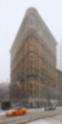 NYC.Broadway.Sherman Square