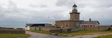 Le phare de Carteret