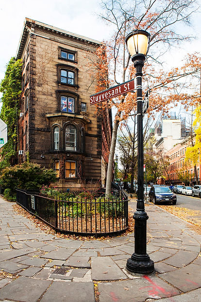 E 10 Street | NYC