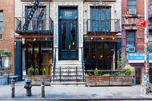 109 St Marks Place / ny