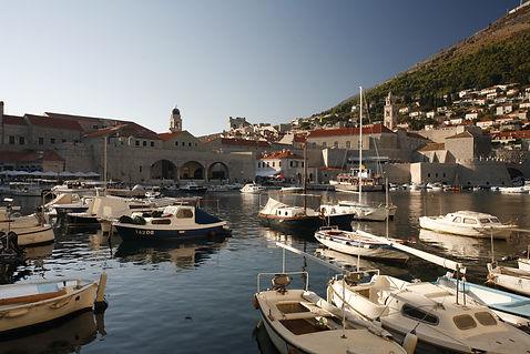 Dubrovnik/croatia