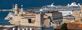 Marseille/provbance/france