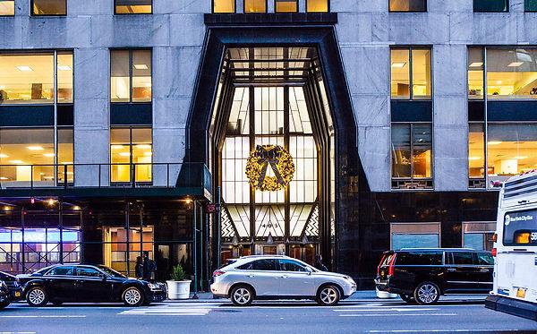 Chrysler Building / Lexington Av / E 42 Street / manhattan