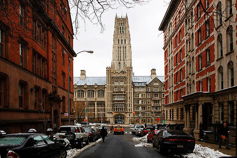 riverside church | new york