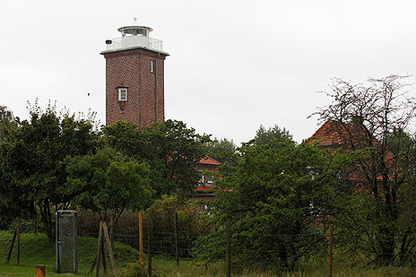 Leuchtturm Pelzerhaken