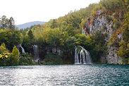 Plitvice Lakes Croatia