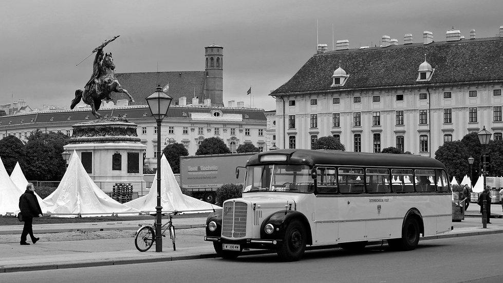 Austria / Wien /