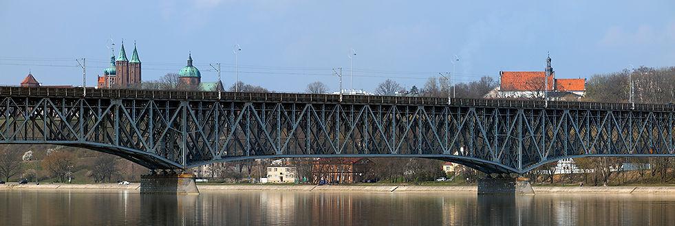 Most im. Legionów Piłsudskiego /1938