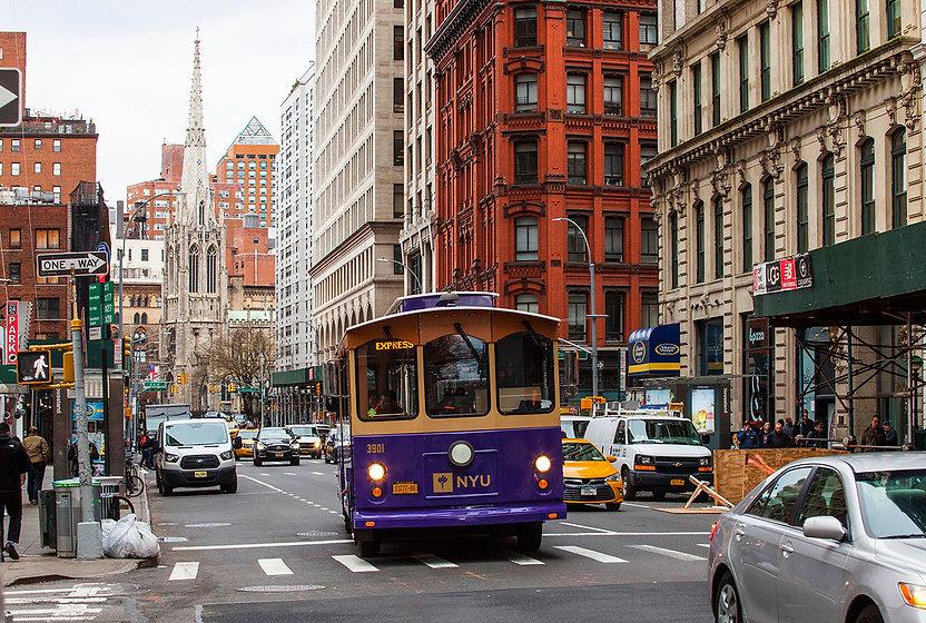 Broadway / NY