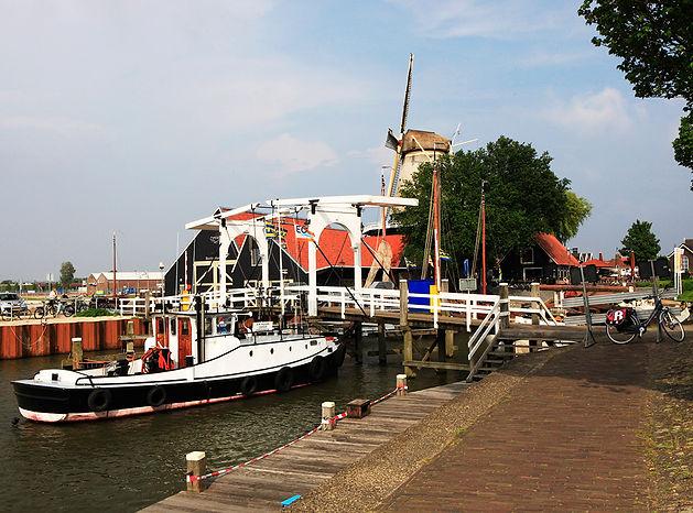 Harderwijk/ Netherlands