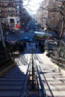 Washington Heights. Manhattan.NewYork City.