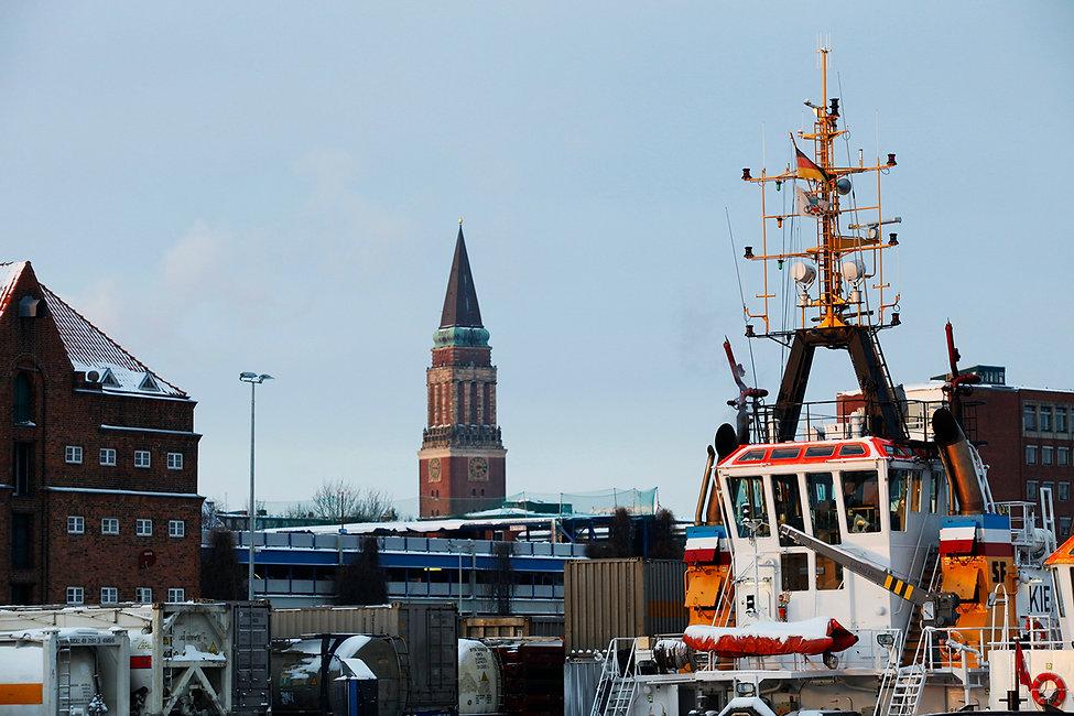 Kiel/germany
