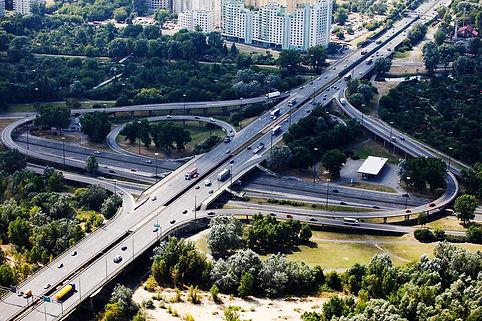 Bridge Gen. Stefana Grota-Roweckiego/ 1981