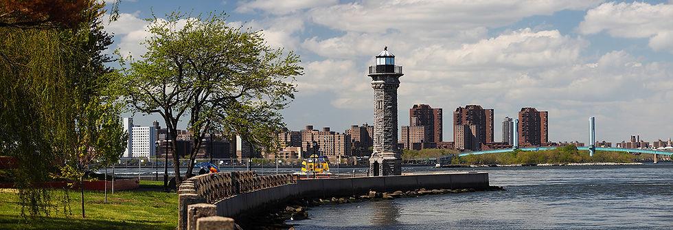 Ruzvelt Island/1874 / NYC