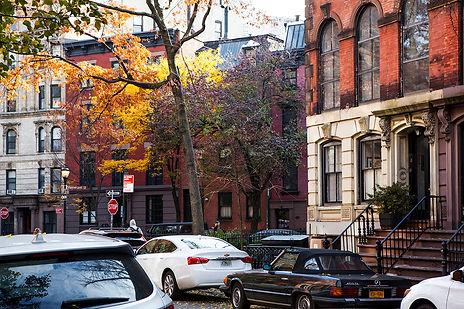East 10 Street / ny