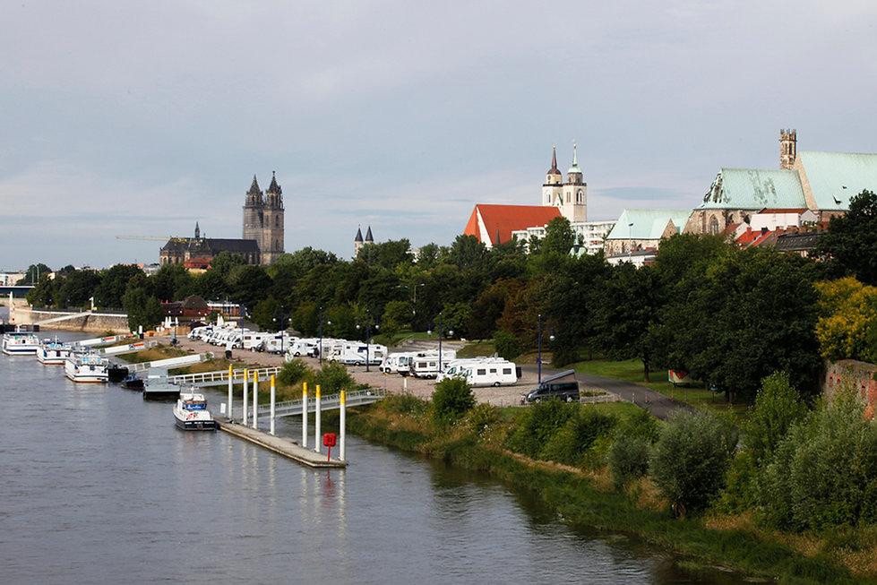 magdeburg/germany