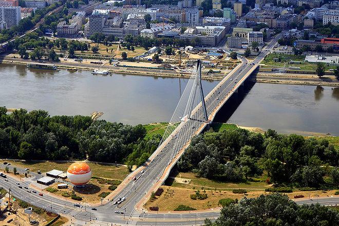 Świętokrzyski Bridge /2000