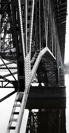 Most im. Legionów Piłsudskiego 1938