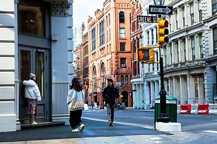 Green Street / NY