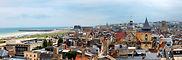 Panorama Diep France La Manche