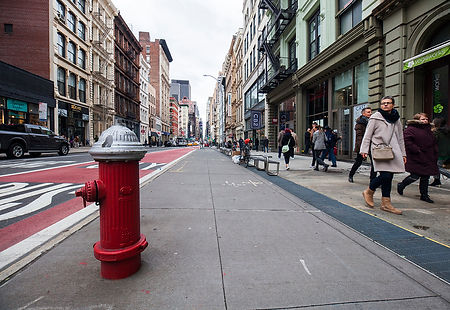 Grand Str.,Broadway / NY