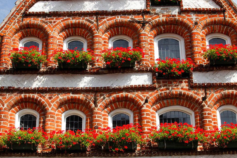 Luneburg /germany