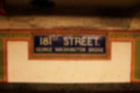 subway | new york
