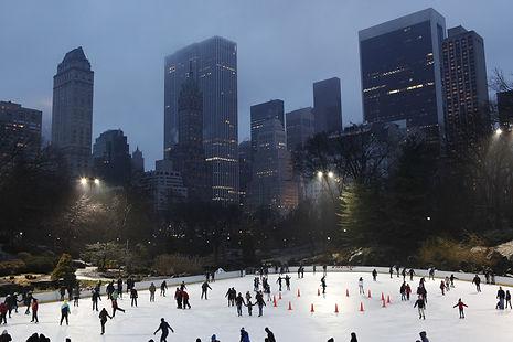 Central Park /Manhattan/ New York